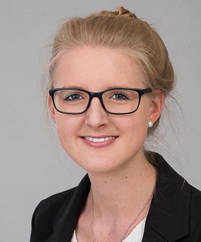 MSc Lappöhn, Carolin