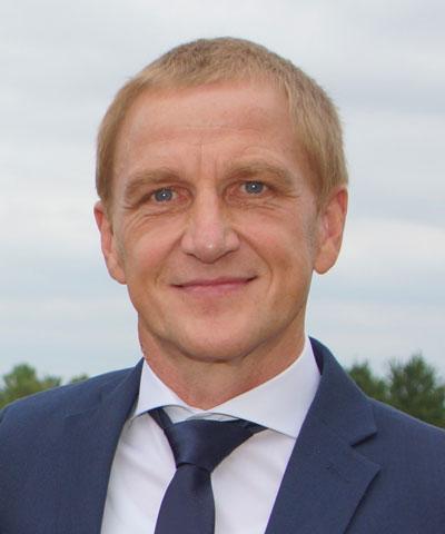 Prof. Dr. Wilke, Thomas