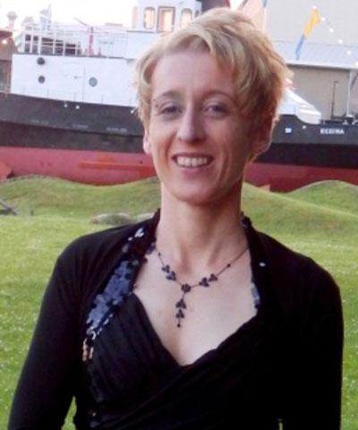 Dr. Gerlach, Doreen