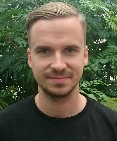 Grotmann, Jens