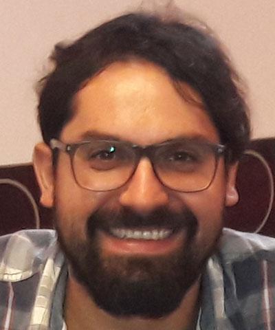 Dr. Guzman, Juan