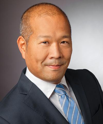 Dr. Lee, Kwang-Zin