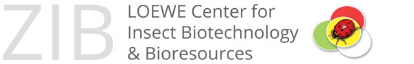 LOEWE Zentrum für Insektenbiotechnologie & Bioressourcen