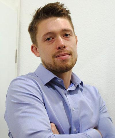 Dr. Lüddecke, Tim
