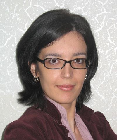 Dr. Mihajlovic, Sanja