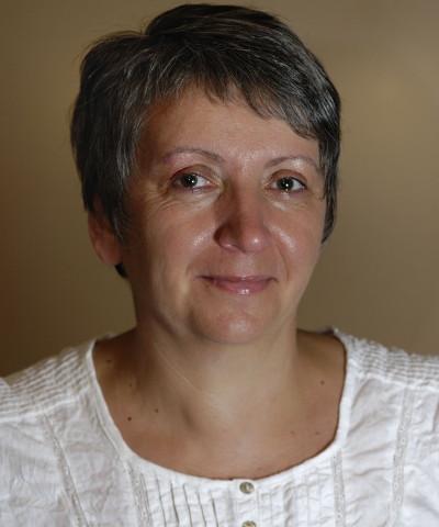 Sabine Schmelzle