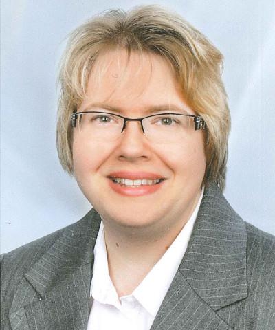 Dr. Schüttmann, Ina