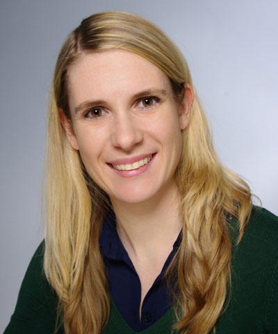 Dr. Tegtmeier, Dorothee