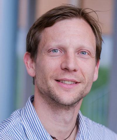 Prof. Dr. Till Schäberle
