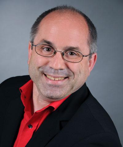 Prof. Dr. Wolff, Michael