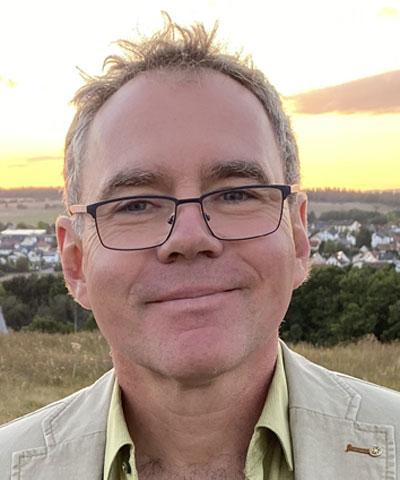 Prof. Dr. Zorn, Holger