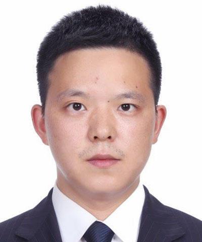 MSc Wang, Lei