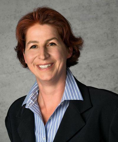 RAin Schub, Annette